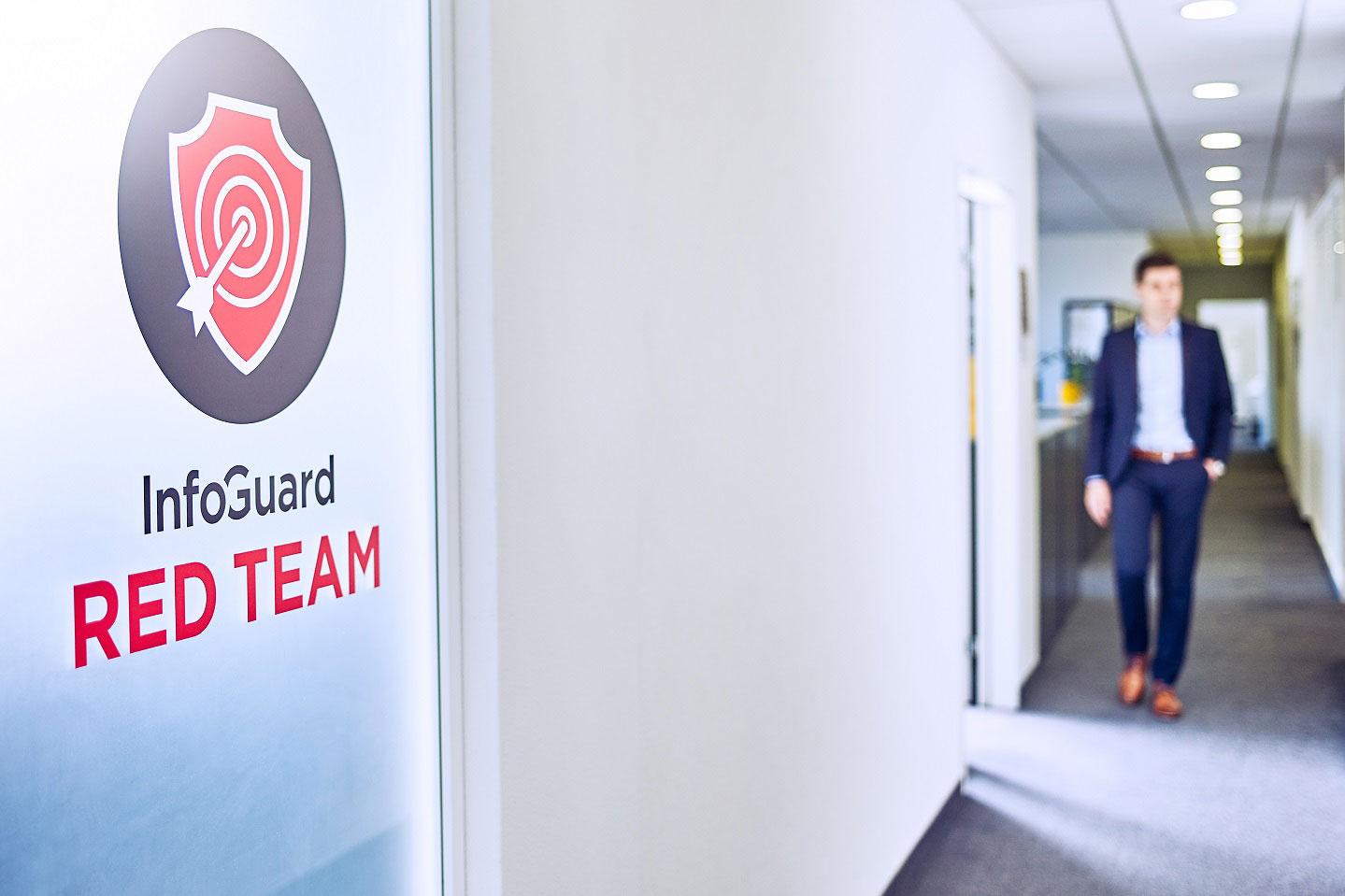 InfoGuard RED-Team