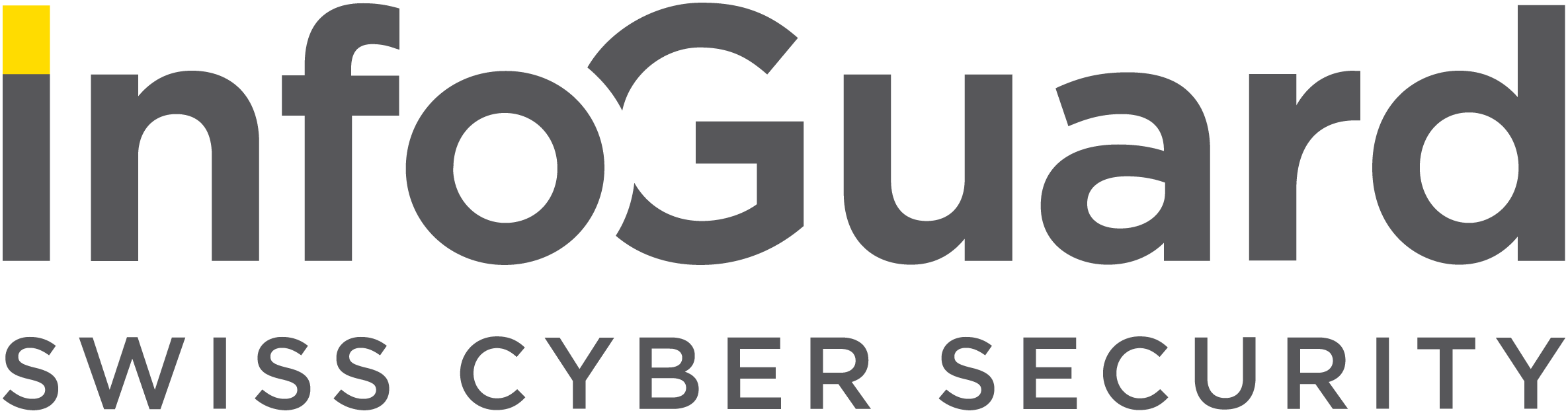 InfoGuard Swiss Cyber Security Logo