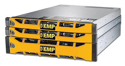 Kemp LoadMaster Series Load Balancing