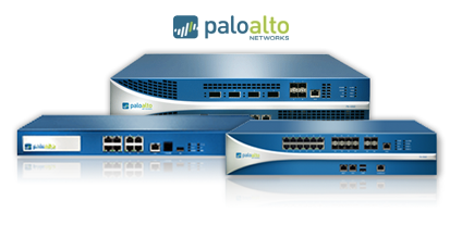 Palo Alto Networks Next Generation Firewall