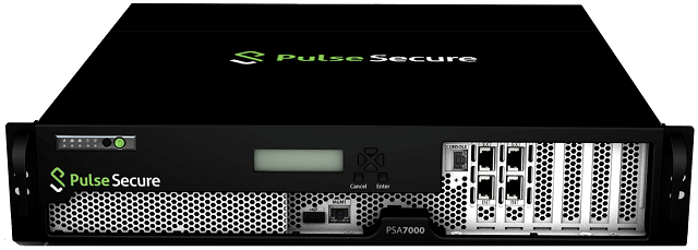 Pulse Secure Network Access Control PSA-7000