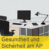 InfoGuard Security Awareness eLearning Kurs Gesundheit Sicherheit