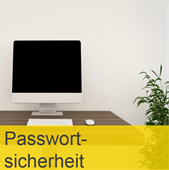 InfoGuard Security Awareness eLearning Kurs Passwort Sicherheit