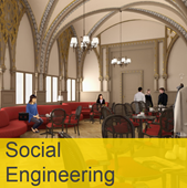 InfoGuard Security Awareness eLearning Kurs Social Engineering