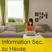 InfoGuard Security Awareness eLearning Kurs Informationssicherheit zu Hauseng