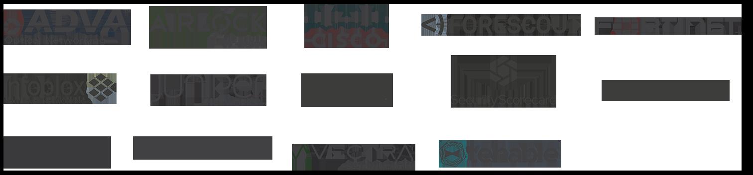 Partner der InfoGuard Security Lounge