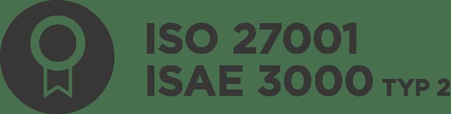 ISO ISAE