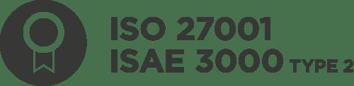 InfoGuard is ISO 27001 certified