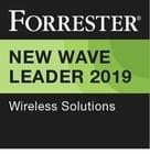 aruba-forrester-new-wave-leader-2019