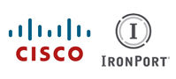Logo Cisco Ironport