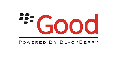 Logo Good Technology BlackBerry
