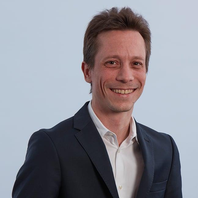 Stefan Rothenbühler