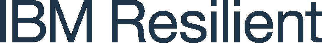 Logo IBM Resilient