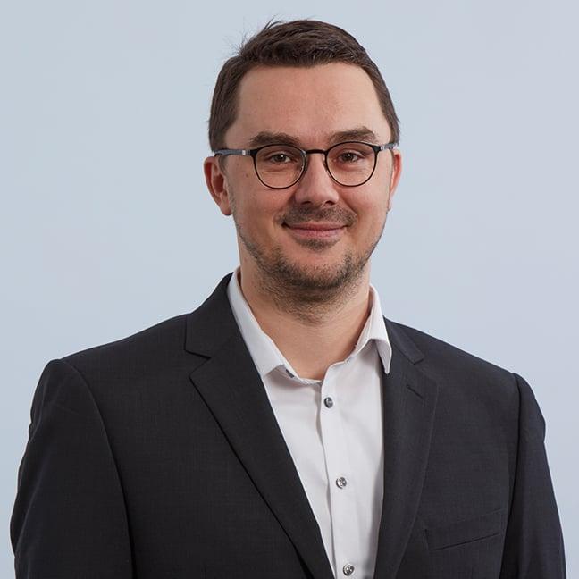 Dr. Rocco Mandrysch