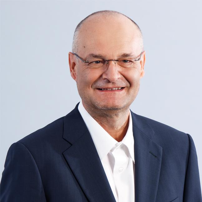 Markus Pfister