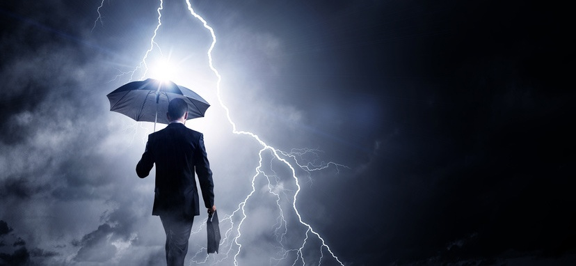 Cloud security – follow these 8 tips, so that your cloud doesn't turn into a storm cloud