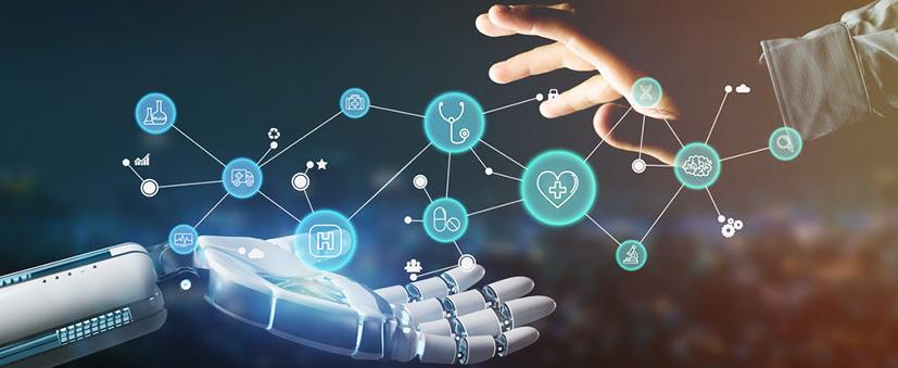 Digitalisierung im Healthcare – so bekommen Sie das Datenmanagement am Edge in den Griff