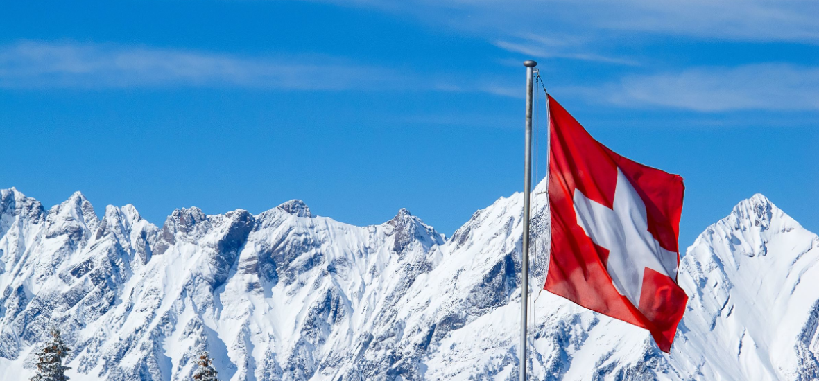 Switzerland - a dream for cyber security experts