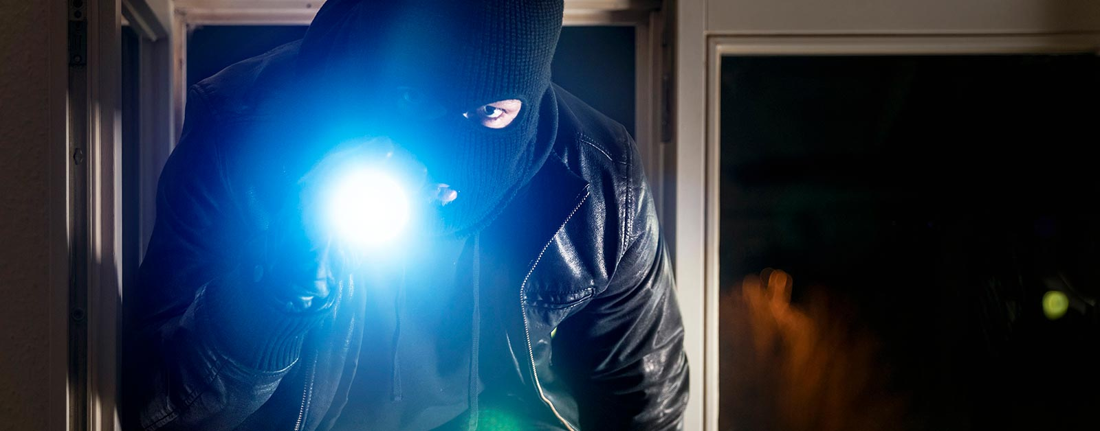 How your Cyber Security can benefit from a home burglary