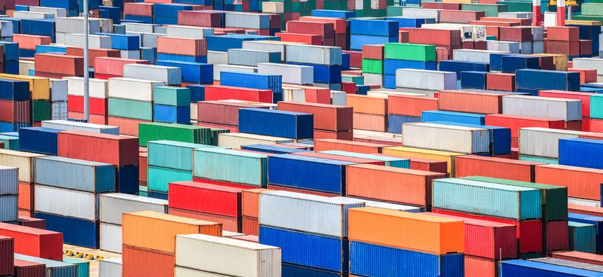 Containers challenge your vulnerability management