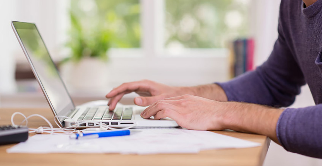 "Home office? Why not, but do it ""securely"" with these 5 tips"