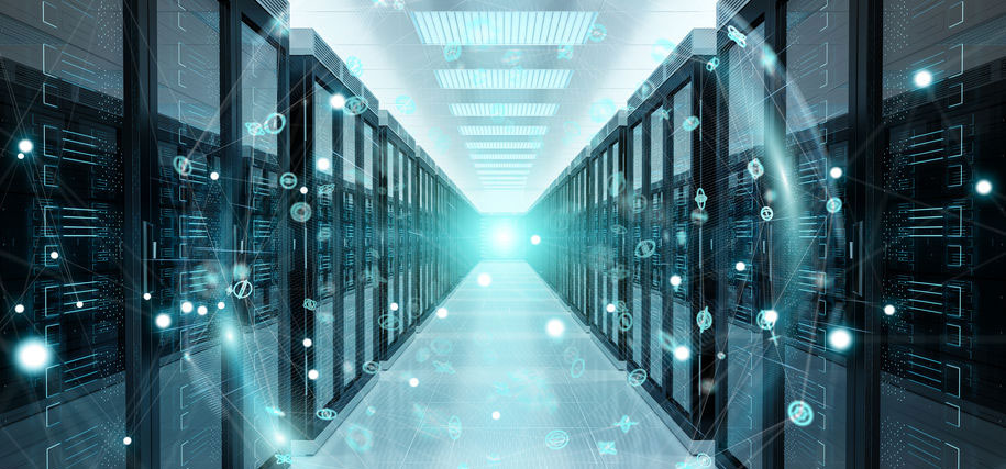 6 good reasons for moving to a software-defined data centre model