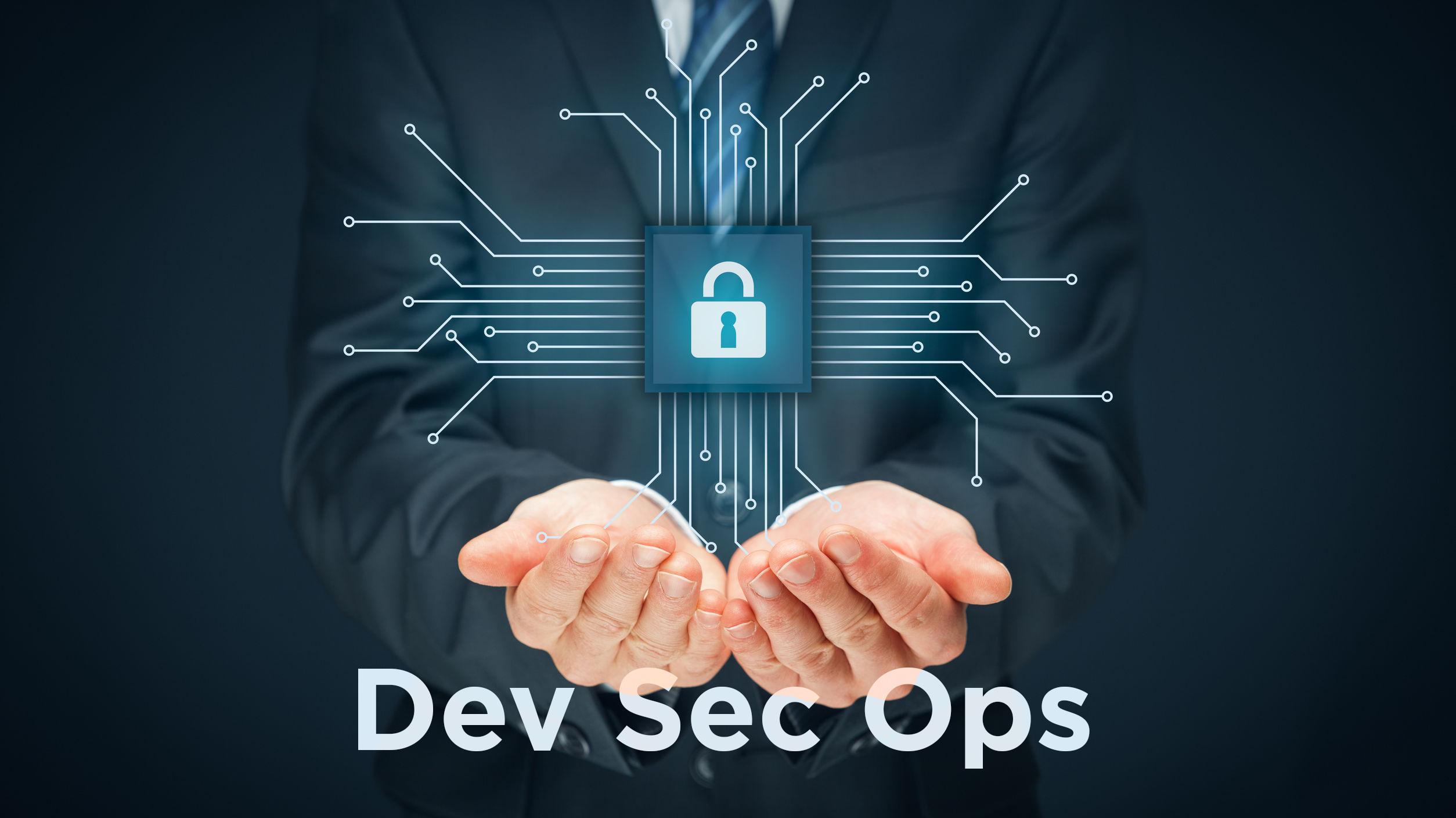 DevSecOps – Sicherheit dank Microgateways in Ihrem DevOps