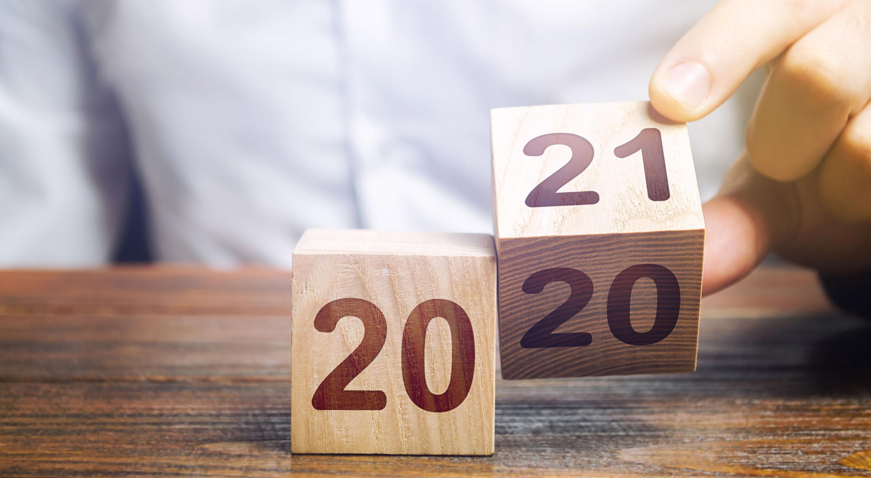 Ein Jahr voller Veränderungen – unser Cyber Security-Rückblick 2020
