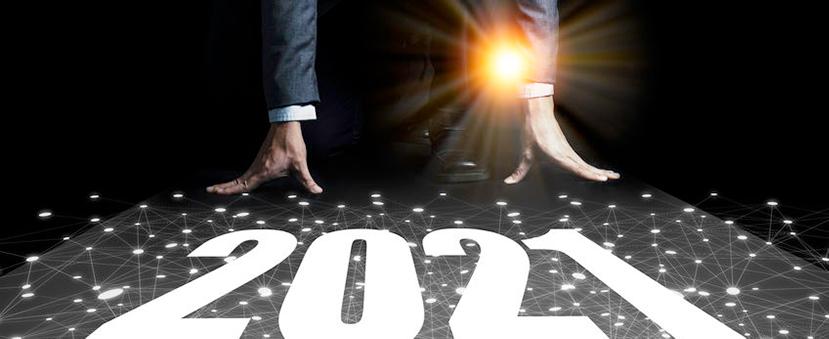 Ein Blick ins neue Cyber Security Jahr – Sophos Threat Report 2021