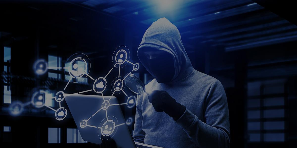 Hacker und ihr beliebtes Angriffsziel – die Microsoft 365-Dienste