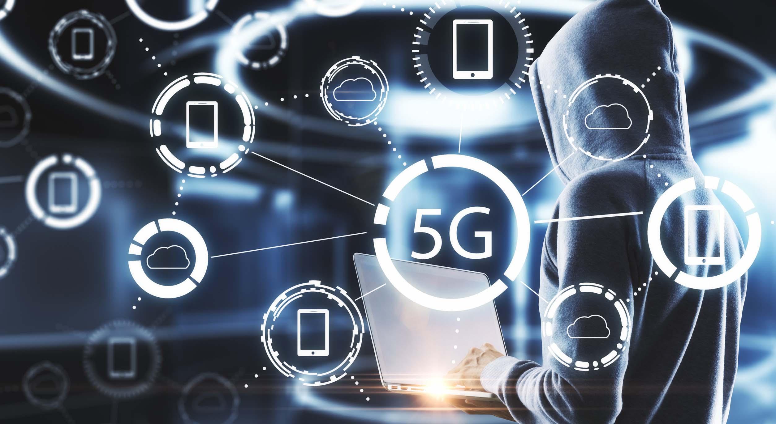 5G – ja, aber… wie sieht es mit der Sicherheit aus?