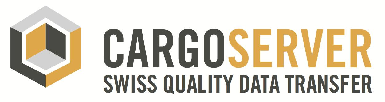 Logo CargoServer