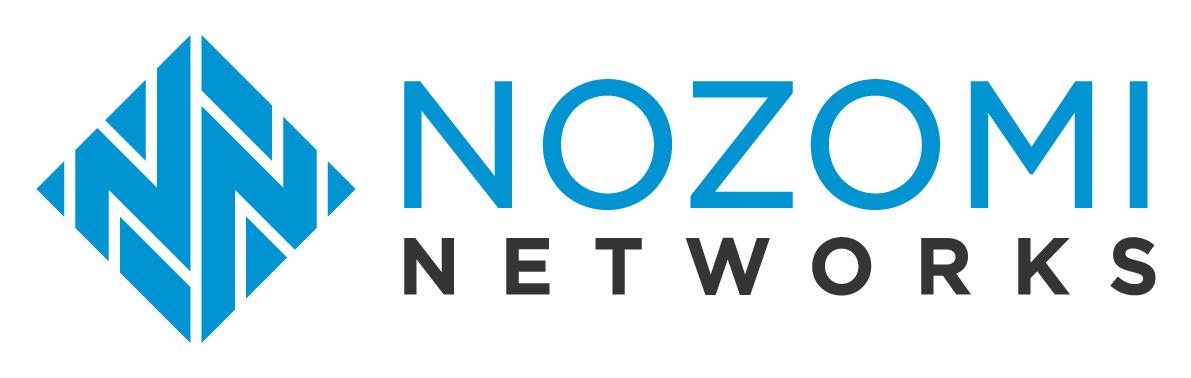 Logo Nozomi Networks