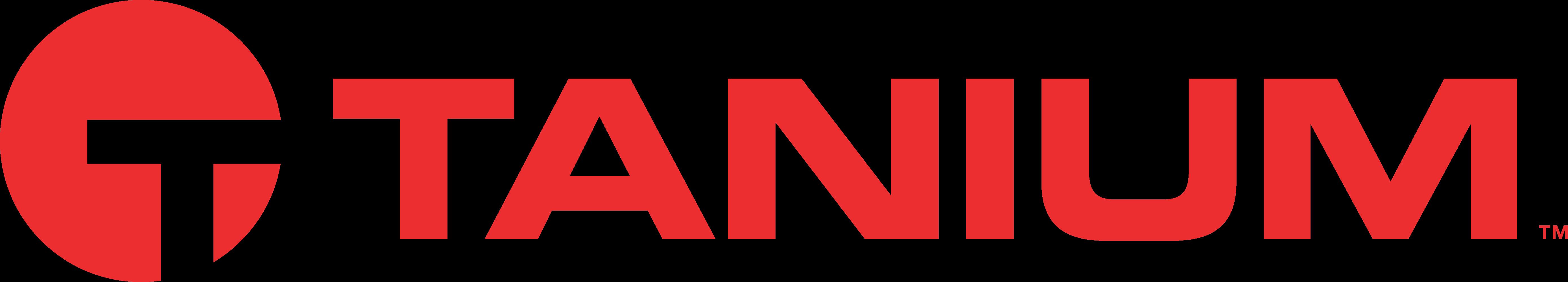 Logo Tanium