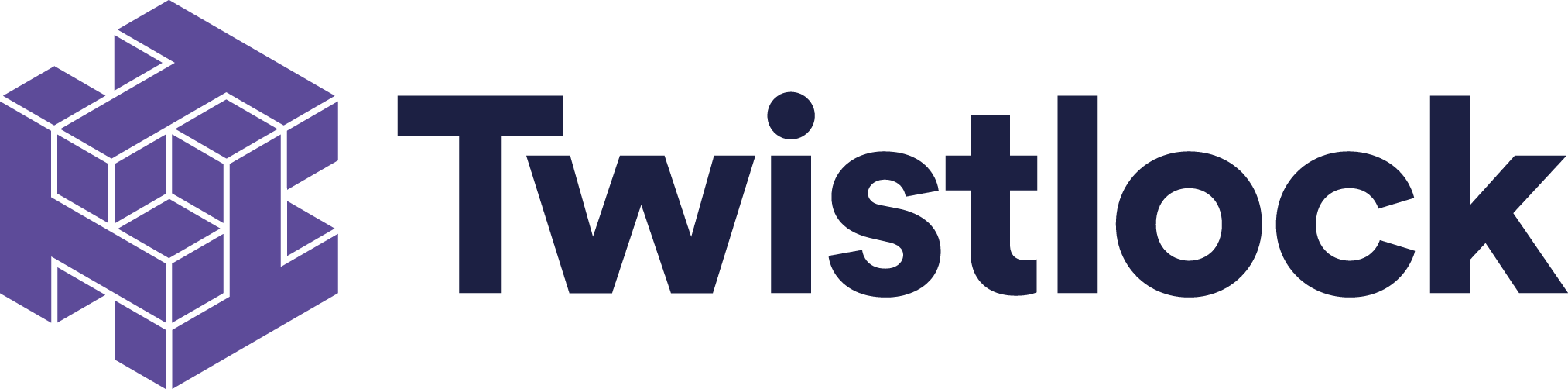 Logo Twistlock