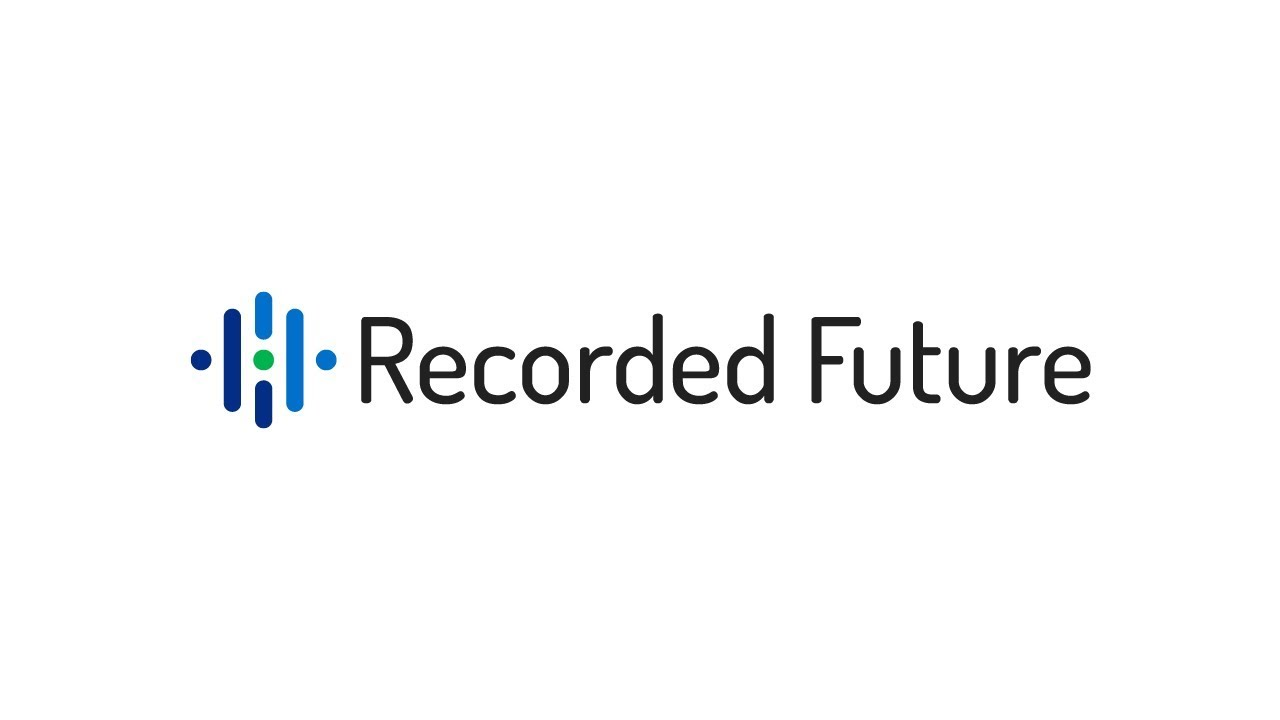 Logo Recorded Furture